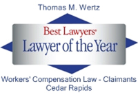 Lawyer of the Year, Best Lawyers